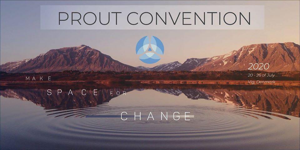 Convenção de Prout 2020